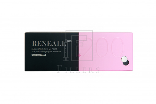 Reneall 200  2% ( 1*2ml)
