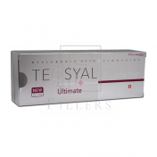 Teosyal Ultimate lidocaine (2*1.0 ml)